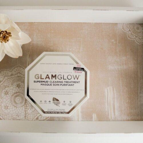 GlamGlow SuperMud čistící maska || recenze