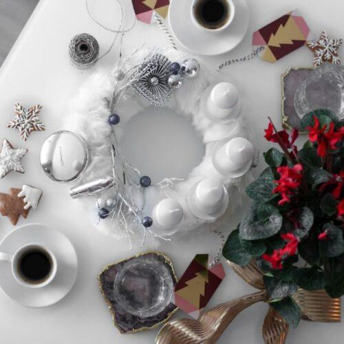 Christmas Haul! Vánoční dekorace a balení dárků || Vánoce 2018