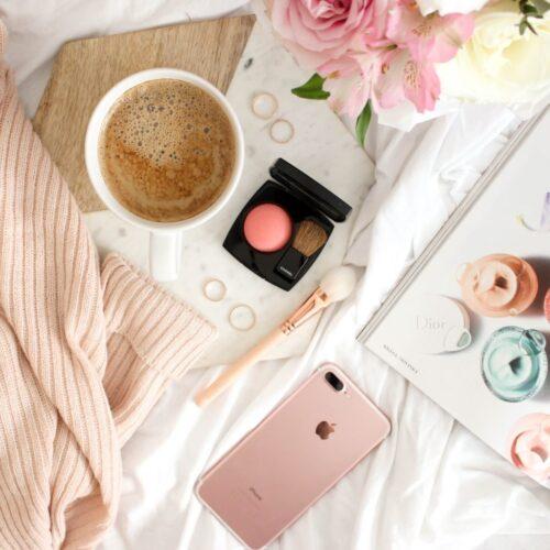 6 věcí, které mě na blogování překvapily (a možná překvapí i vás :)