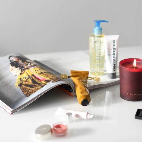 PAMPER FAVES! || Oblíbená luxusní péče Leden 2019