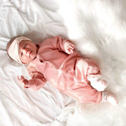 O mém těhotenství a druhém císařském řezu || Life