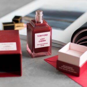 Tom Ford Lost cherry parfém