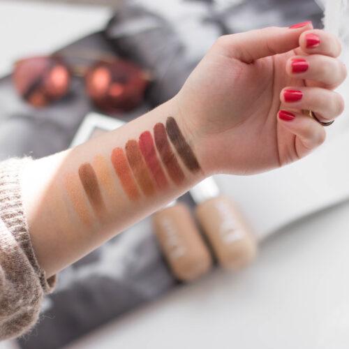 Nové Video: Můj první makeup tutoriál!!