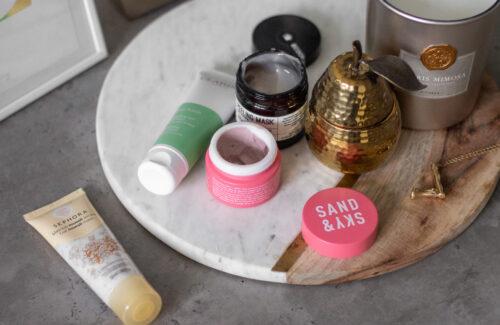 v jakém pořadí používat pečující kosmetiku