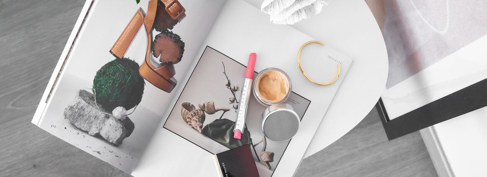 Chantecaille Future Skin Foundation – gelový makeup bez olejů // recenze